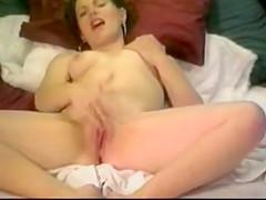 Hot black pussy closeup