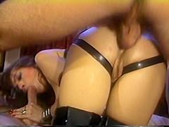 Golden Age Of Porn: Janey Robbins
