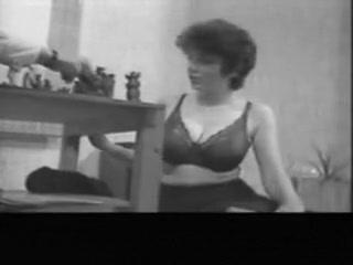 1950??? Classic Big Tits