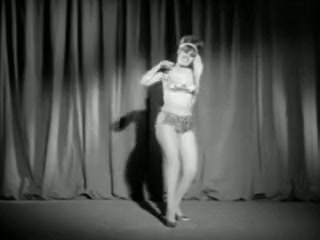 Gogo Girl - Classic ass shake
