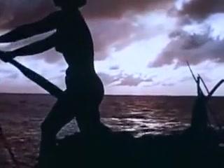 Japanese AMA diver underwater 1963