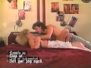 Tom Byron seduces innocent tiny - titted blonde