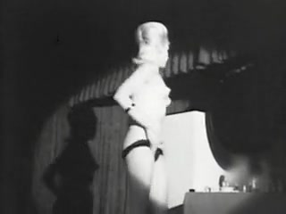 Vintage Stage Show (1963 softcore) (UPDATED See description)