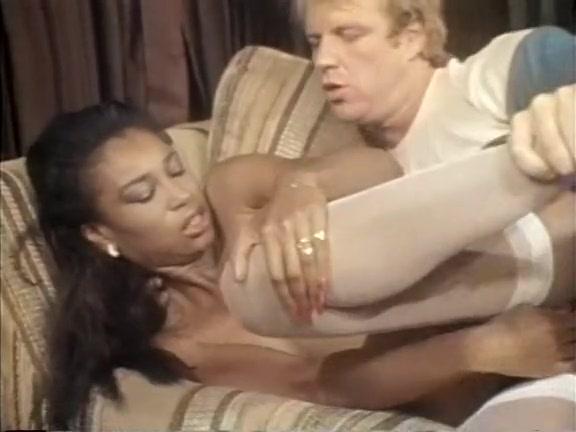 Ebony Erotica