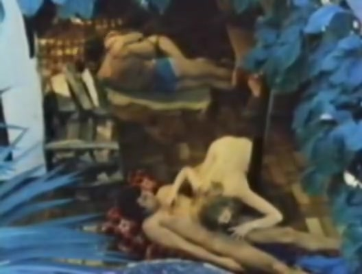 Amazing anal retro scene with Sigrun Theil and Ilsa Hofherr