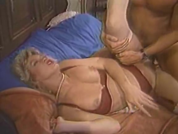 Crazy lesbian retro video with Marilyn Jess and Jerry Butler