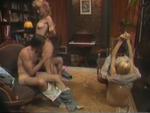 Golden Age Of Porn: Nina Hartley