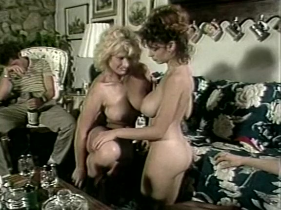 Golden Age Of Porn: Christy Canyon 2