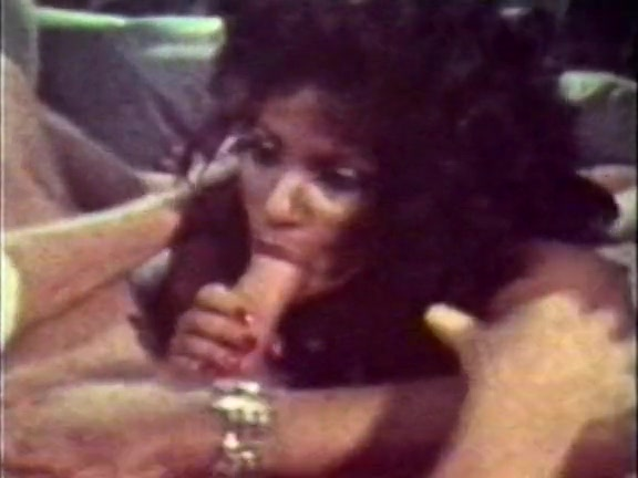 Vanessa Del Rio Uncovered