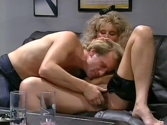 Blond Temptation