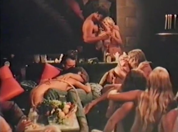 La Scatola Dei Giochi Erotici