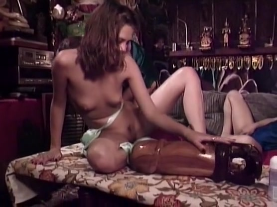 Anal Tramps