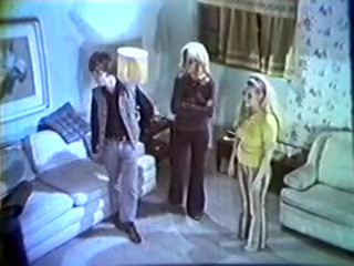 Crazy classic adult video from the Golden Time