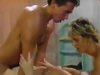 Erica Boyer takes a threesome