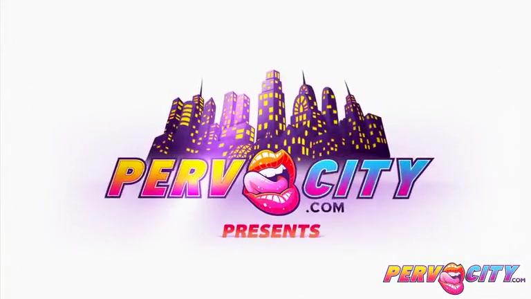 PervCity Angelica Raven and Jennifer White Anal Sluts