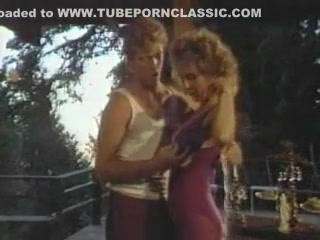 Carol Titian and Randy Paul