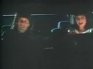 Ashlyn Gere and Colt Steel Night Train 1993 scene 5
