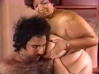 Ebony Ayes (Black), Cajun Queens (Black BBW) & Ron Jeremy