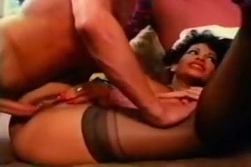 Vanessa Del Rio, Christie Ford & Ron Hudd (Audio is low!)