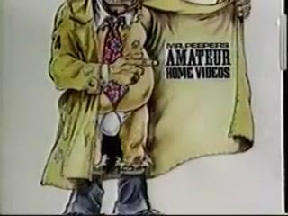 Mr. Peepers Amateur Home Videos 12 - 1991