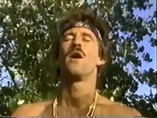 Outdoor Hippie Fuck