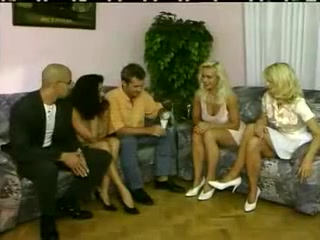 GERMAN GROUPSEX 09